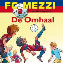 Daniel Zimakoff FC Mezzi 3 - De omhaal