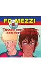 Daniel Zimakoff FC Mezzi 8 - Tussen een steen en een verharde plek