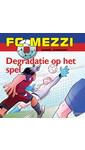 Daniel Zimakoff FC Mezzi 9 - Degradatie op het spel