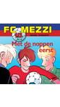 Daniel Zimakoff FC Mezzi 10 - Met de noppen eerst