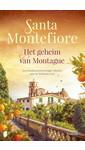 Santa   Montefiore Het geheim van Montague