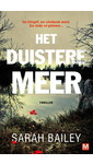 Meer info over Sarah Bailey Het duistere meer bij Luisterrijk.nl