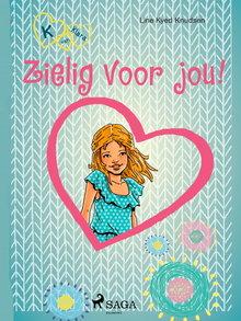 Line Kyed Knudsen K van Klara 7 - Zielig voor jou!