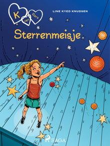 Line Kyed Knudsen K van Klara 10 - Sterrenmeisje