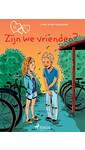 Meer info over Line Kyed Knudsen K van Klara 11 - Zijn we vrienden? bij Luisterrijk.nl