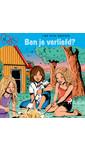 Meer info over Line Kyed Knudsen K van Klara 19 - Ben je verliefd? bij Luisterrijk.nl