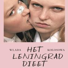 Wlada Kolosowa Het Leningrad-dieet