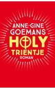 Meer info over Anne Gine Goemans Holy Trientje bij Luisterrijk.nl