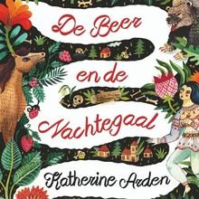 Katherine Arden De Beer en de Nachtegaal