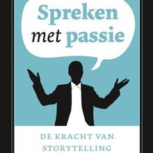 Henk Jan Kamsteeg Spreken met passie - De kracht van storytelling