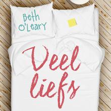Beth O'Leary Veel liefs