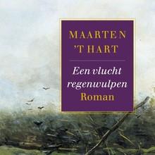 Maarten 't Hart Een vlucht regenwulpen