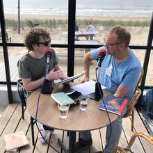 De Grote Vriendelijke Podcast De Grote Vriendelijke Podcast - Vakantieboeken - Aflevering 15