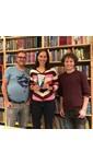Meer info over De Grote Vriendelijke Podcast De Grote Vriendelijke Podcast - Anna Woltz (m.m.v. Shadi Doostdar) bij Luisterrijk.nl