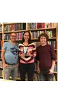 De Grote Vriendelijke Podcast De Grote Vriendelijke Podcast - Anna Woltz (m.m.v. Shadi Doostdar)