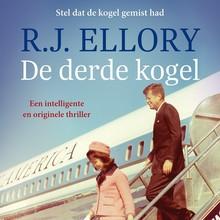 R.J. Ellory De derde kogel - Stel dat de kogel gemist had