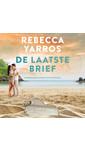 Meer info over Rebecca Yarros De laatste brief bij Luisterrijk.nl