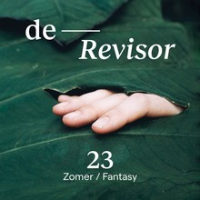 Thomas Verbogt De Revisor #23 - Zomer/Fantasy