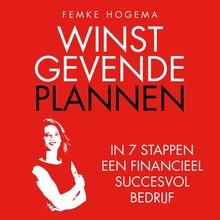 Femke Hogema Winstgevende Plannen - In 7 stappen een financieel succesvol bedrijf