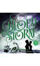 Jon Skovron Bloed en storm