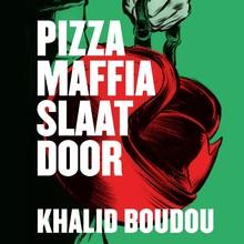 Khalid Boudou Pizzamaffia slaat door