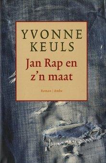Yvonne Keuls Jan Rap en z'n maat