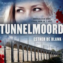 Esther de Blank Tunnelmoord