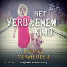 Esther Vermeulen Het verdwenen kind - Bureau Marit
