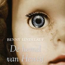 Benny Lindelauf De hemel van Heivisj