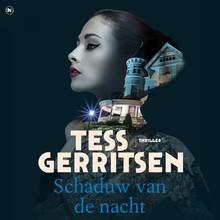 Tess Gerritsen Schaduw van de nacht