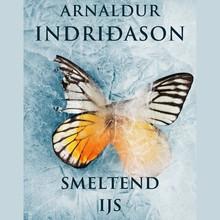 Arnaldur Indridason Smeltend ijs