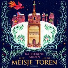 Katherine Arden Het meisje in de toren