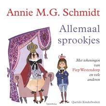 Annie M.G. Schmidt Allemaal sprookjes