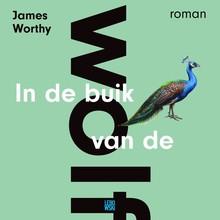 James Worthy In de buik van de wolf