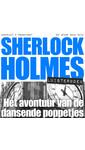 Arthur Conan Doyle Sherlock Holmes - Het avontuur van de dansende poppetjes