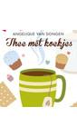 Angelique van Dongen Thee met koekjes