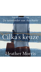 Heather Morris Cilka's keuze