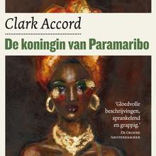 Clark Accord De koningin van Paramaribo