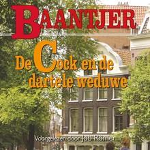 Baantjer De Cock en de dartele weduwe (deel 65)