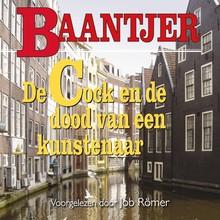 Baantjer De Cock en de dood van een kunstenaar (deel 64)