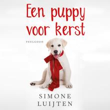Simone Luijten Een puppy voor kerst