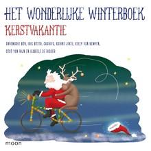 Coco van Rijn Het wonderlijke winterboek - Kerstvakantie