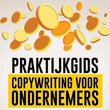 Rutger Steenbergen Praktijkgids copywriting voor ondernemers - Krijg meer klanten en vergroot je omzet en winst. Ook als je geen super-schrijver bent.