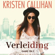 Kristen Callihan Verleiding - Game On 2