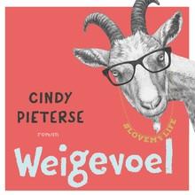 Cindy Pieterse Weigevoel