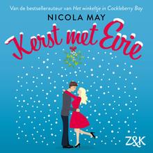 Nicola May Kerst met Evie