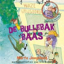 Marte Jongbloed Wies en oma Wisse 1 - De bullebakbaas
