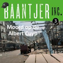 Baantjer Inc. Moord op de Albert Cuyp - Baantjer Inc (deel 3)