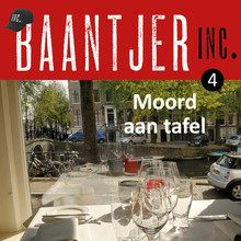 Baantjer Inc. Moord aan tafel - Baantjer Inc (deel 4)