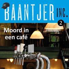 Baantjer Inc. Moord in een café - Baantjer Inc (deel 2)